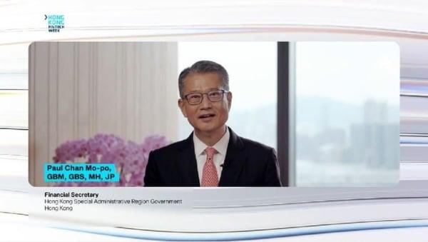 Mr-Paul-Chan-HK-Fintech-Week
