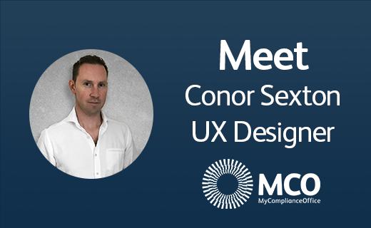 Meet Conor Sexton - Blog Image