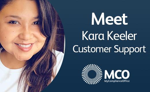 Meet Kara - Blog Image