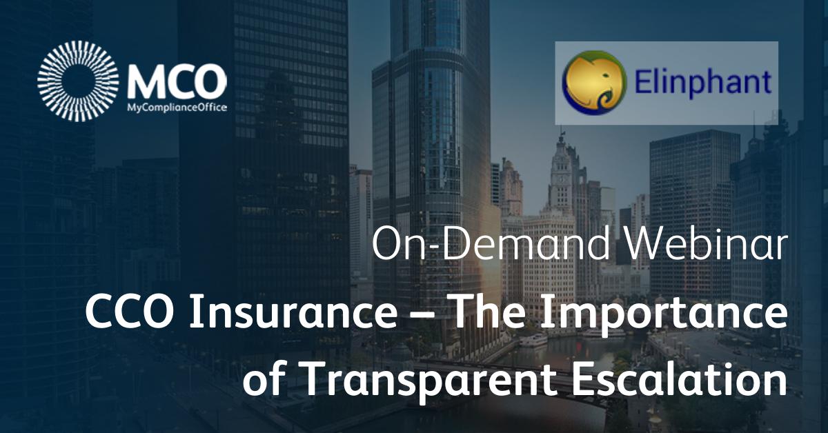 OnDemandWebinarCCO Insurance LinkedIn