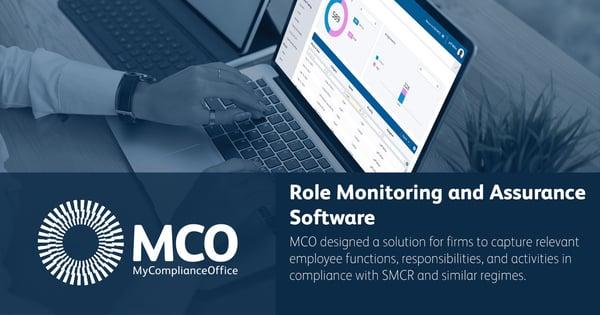 SMCR-Software