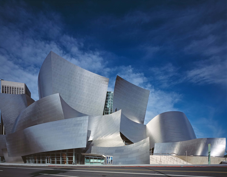 architecture-building-california