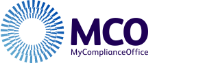 MyComplianceOffice Logo