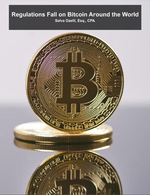 Bitcoins cover
