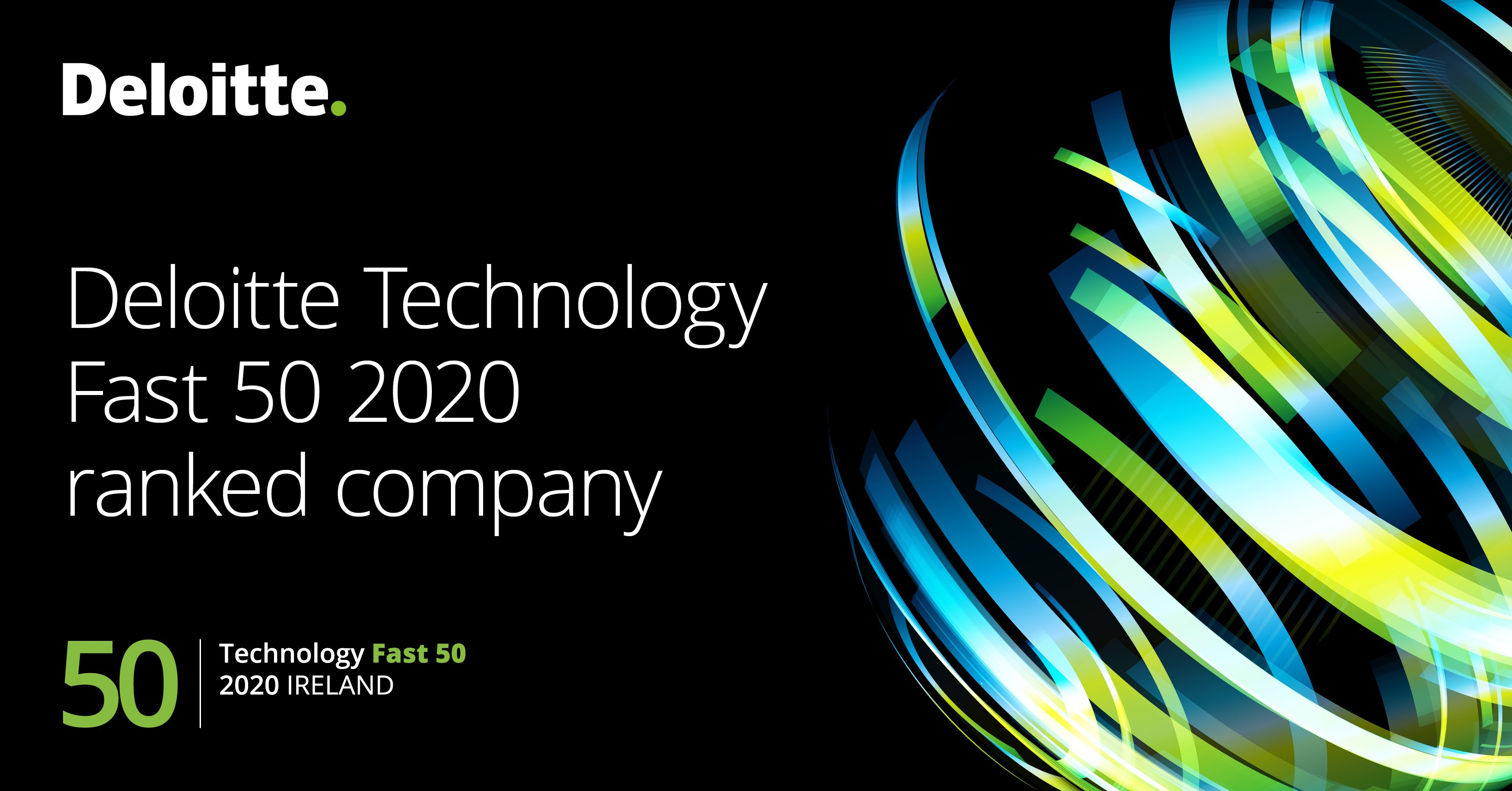 Deloitte Fast 50 Awards 2020 - MCO