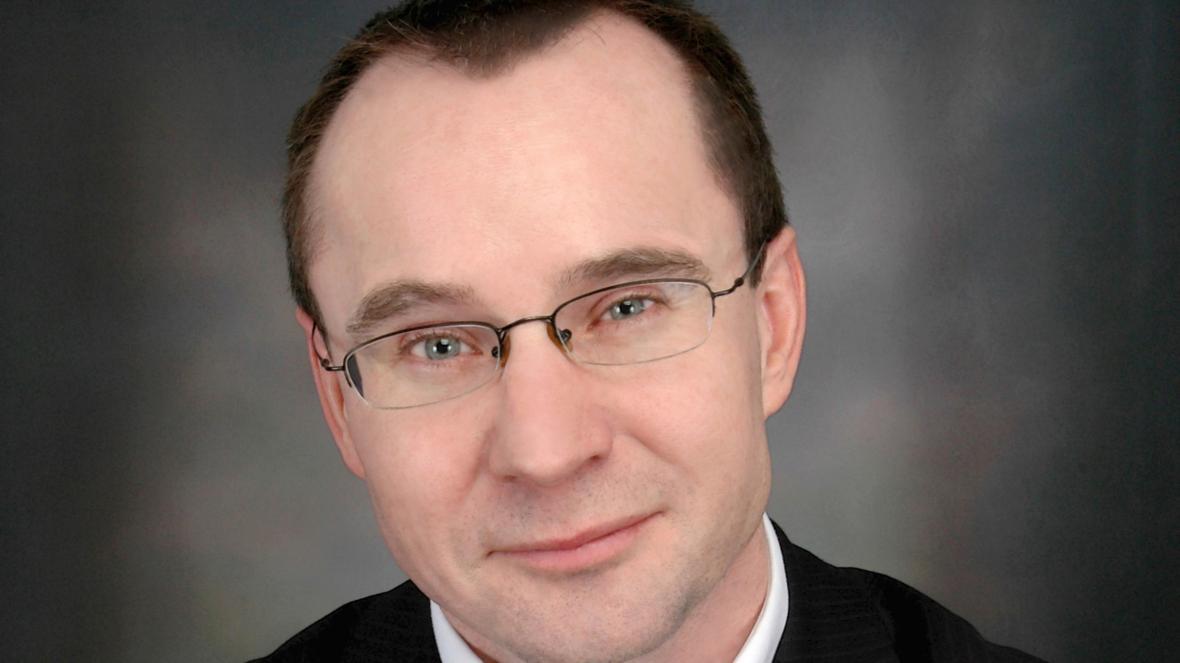 MCO CEO Brian Fahey